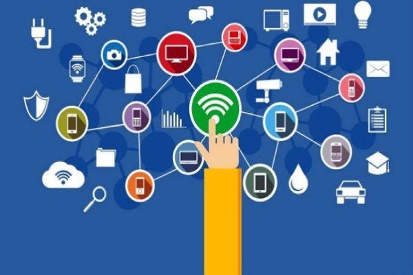 Kết nối mặt hàng trên thương mại điện tử