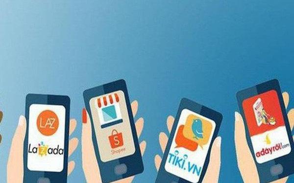 Định hướng phát triển thương mại điện tử
